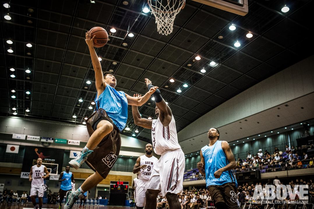 Seiya Ando Signed with Halifax Rainmen as the First Japanese NBL Canada Player